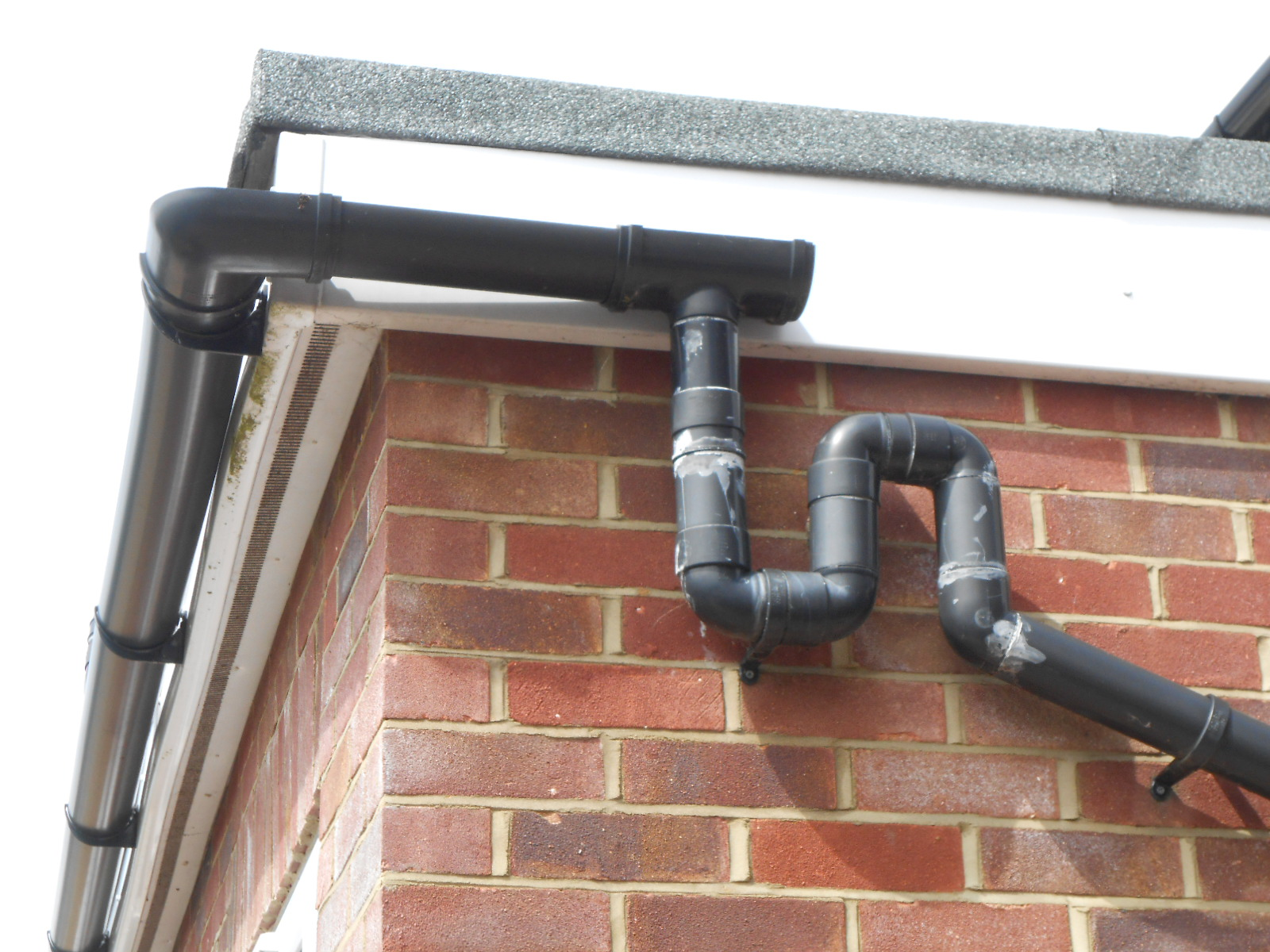 Soakaways And Soil And Vent Pipes Brian Gale Surveyors