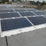 Solar Panel Installation Problem