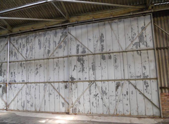 Aircraft Hangar Surveys 5