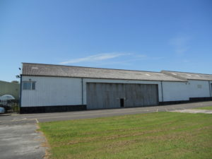 Air Craft Hangar Surveys