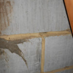 Wall Tie Corrosion