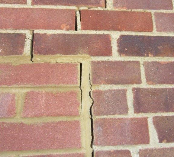 Shrinkage Cracking in Bricks